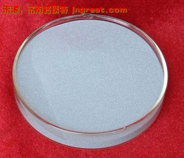Aluminum Coated Glass Bead with Refractive Index 1.93ND